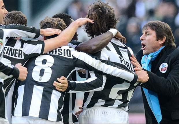 De la mano de Pirlo, Juventus le gana fácil a Atalanta