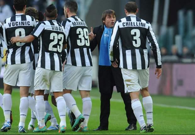 ITA - La Juventus sans trembler