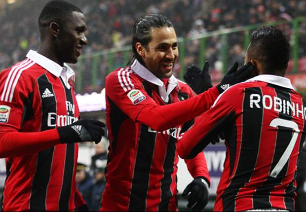 ITA - Milan continue son ascension !