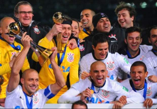 SPESIAL: Susunan Pemain Terbaik Piala Dunia Antarklub 2012