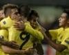 Liga BBVA: Real Sociedad 0-2 Villarreal