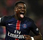 Aurier faces sanction from PSG