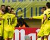 Villarreal 1-0 Real Madrid: Soldado stars as Madrid fails to punish Barca slip