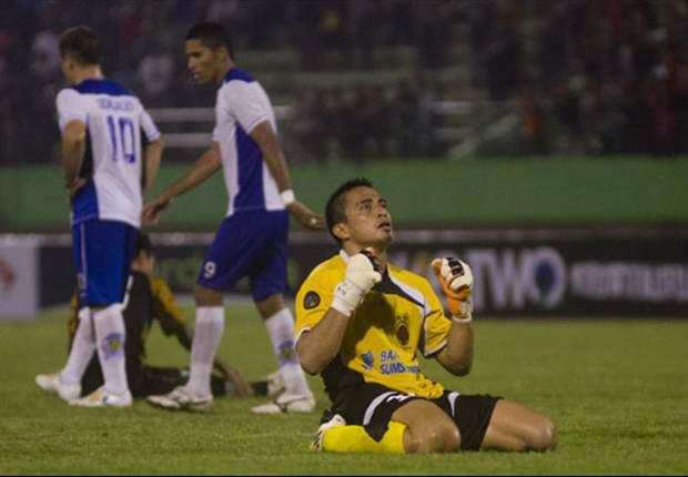 Ponaryo Astaman Antarkan Sriwijaya FC Palembang Ke Final IIC