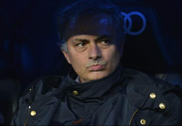 'Winning the league is almost impossible' - Mourinho