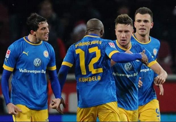 """Ermin Bicakcic über Braunschweigs Erfolgsgeheimnis: """"Wirklich eine Eintracht"""""""