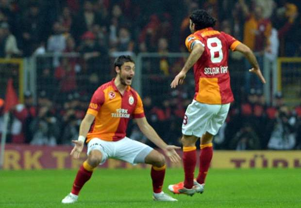 Galatasaray baut Vorsprung aus, Remis in Bursa und Antalya - Drei Tipps auf die Süper Lig