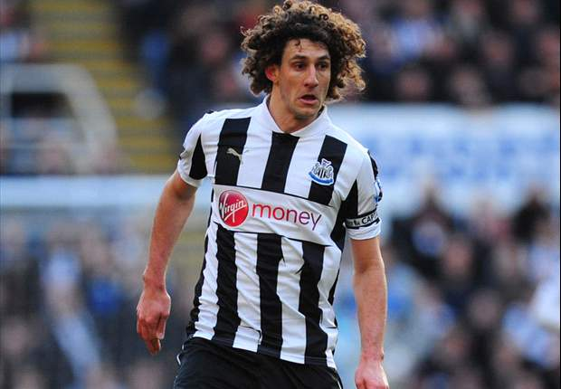 San Lorenzo are confident of signing Fabricio Coloccini