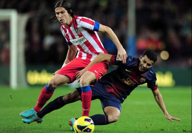 Messi macht die 90 voll - Barcelona schlägt Atletico Madrid mit 4:1