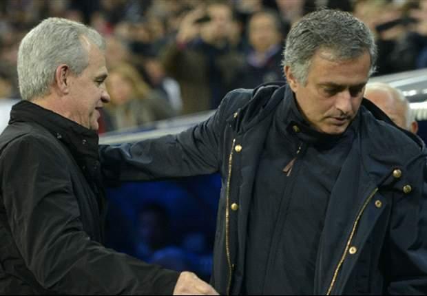 """ESP, Real - Mourinho :""""Le titre me paraît impossible"""""""
