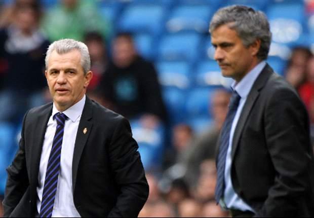 Pavel Ibarra: José Mourinho, siempre portugués, siempre culé y nunca madridista