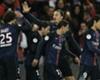 PSG 5-1 Lyon: Ibra brace