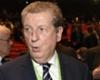 Hodgson eyes 2018 World Cup