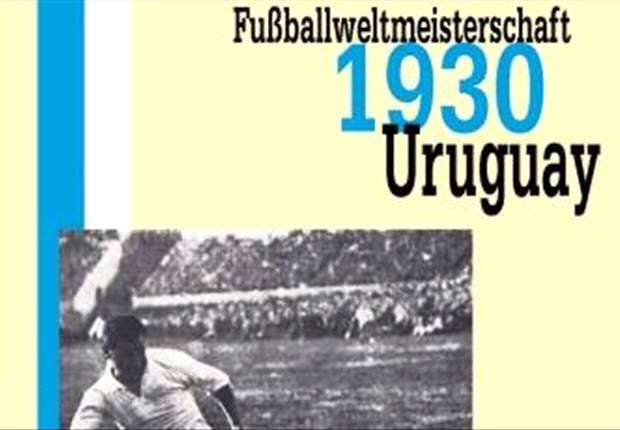 World Cup 2010 Special: How Uruguay ruled the world and then drifted into footballing obscurity