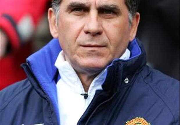 Portugal Coach Carlos Queiroz Wary Of Bosnia Threat