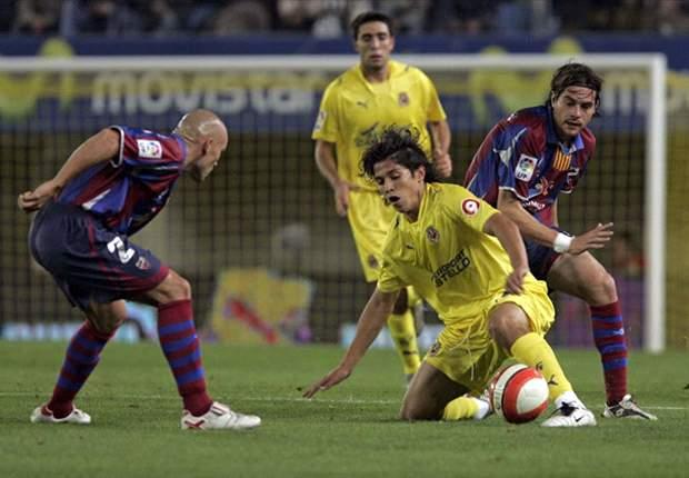 Previa Liga BBVA: El Villarreal quiere cortar su mala racha a domicilio en Levante