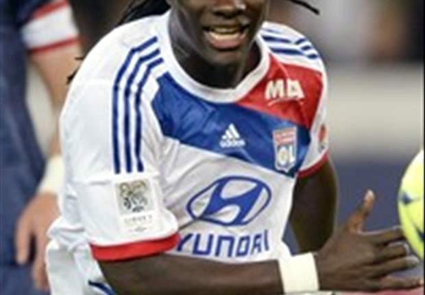 """Ligue 1, OL - Gomis : """"Je suis heureux"""""""