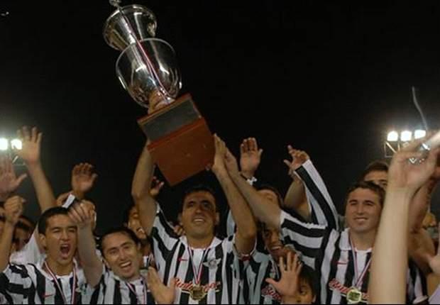 Especial Paraguay: Todos los campeones de la liga guaraní