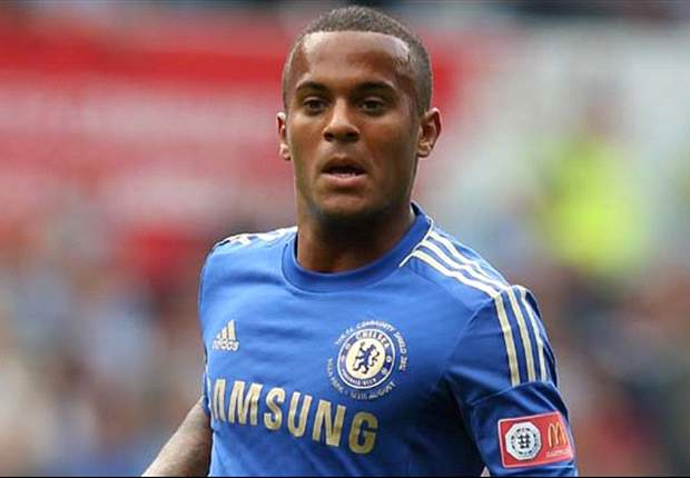 Bertrand: I want to be Chelsea's No.1 left-back
