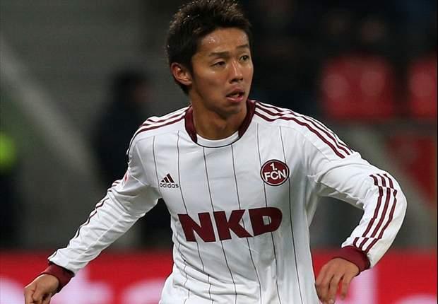 Debüt für Trainerduo: 1. FC Nürnberg empfängt Hamburger SV