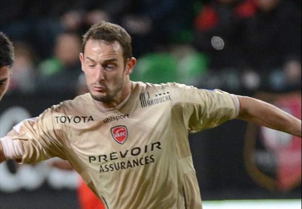 Ligue 1 - Valenciennes se défait d'Evian