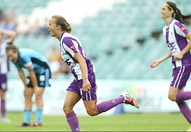 W-League round-up: Glory takes 12-goal thriller