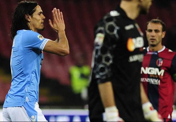 Il Napoli vuole la rivincita con il Bologna. A noi bastano più di due goal: puntiamo sull'Over