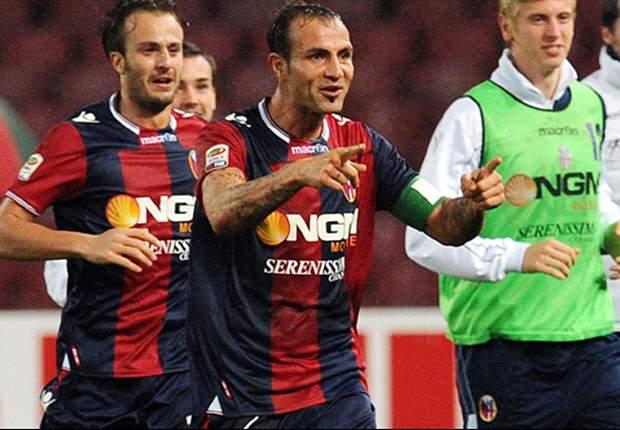I tifosi sono in rivolta, Portanova non lascerà Bologna: salta il trasferimento al Genoa