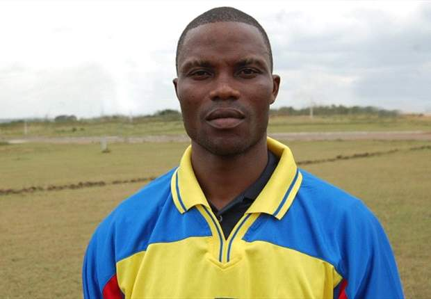 Hearts of Oak's Laud Quartey makes transfer request