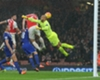 Set-piece woe for Everton's Howard