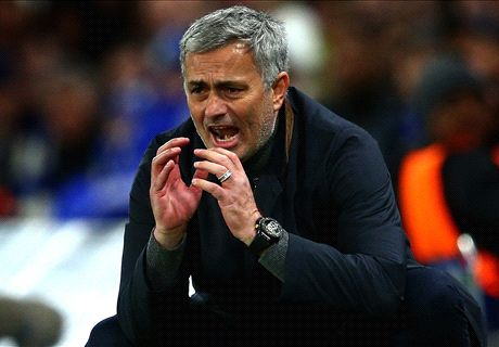 'Mou could leave Chelsea by January!'