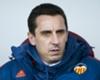 Valencia won't sack Neville - Mendieta