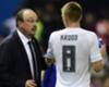 RUMOURS: Klopp targets Kroos