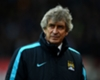 Pellegrini: Pep news no excuse for loss