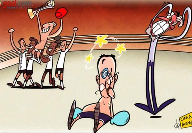 El Corinthians gana el Mundial de Clubes y deja K.O. a Rafa Benítez