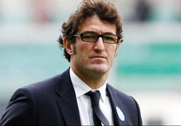 Sampdoria stuurt trainer Ferrara weg