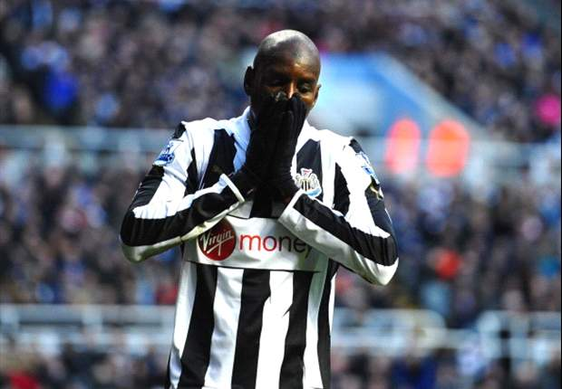 Ba goes to Chelsea with our blessing, says Pardew
