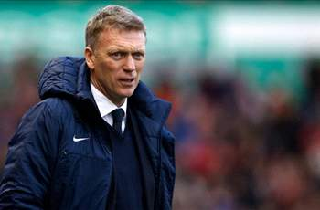 Everton was unlucky to lose to Chelsea, claims Moyes