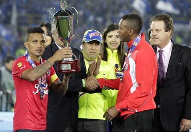 Medellín aceptó su derrota