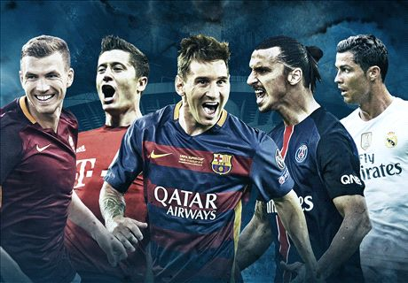 Arsenal draws Barca in UCL last 16