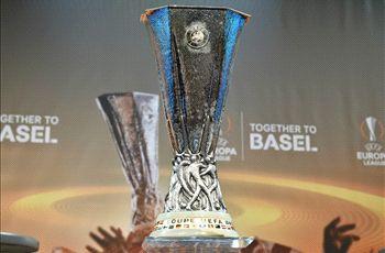 Man Utd to face Midtjylland in Europa League last 32