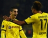 Augsburg 0-2 Dortmund: Pokal win