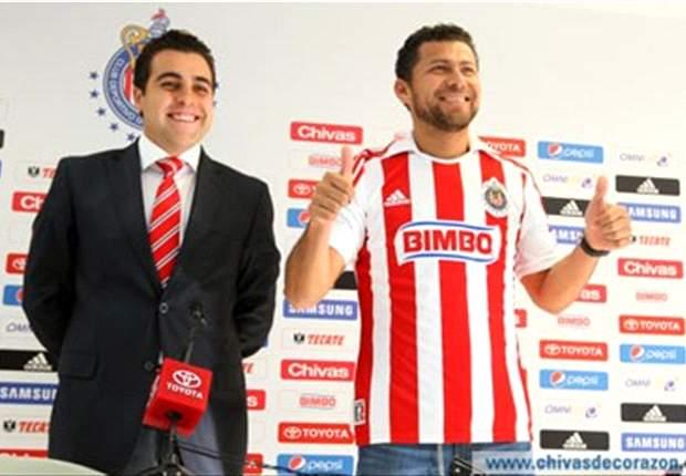 Cinco refuerzos que fracasaron en el Clausura 2013