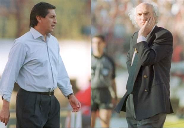 El duelo Díaz vs. Bianchi ya comenzó en Twitter