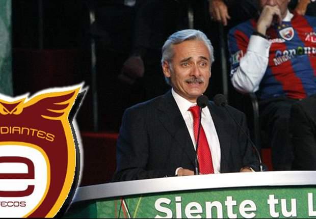 Carlos Slim y el Pachuca podrían ir por un equipo colombiano
