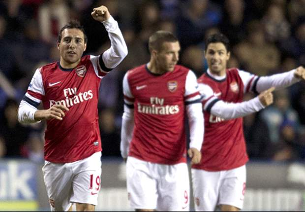 Wigan - Arsenal Preview: Second win on the trot could see Gunners jump into third