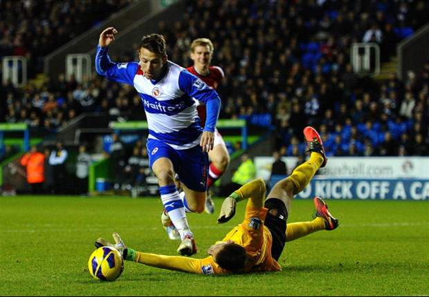 Le Fondre wants starting role at Reading after inspiring West Brom comeback