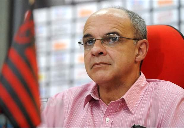 Diretoria do Flamengo anuncia patrocínio da Peugeot