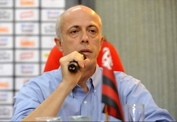 Wallim: 'Flamengo será um dos clubes mais ricos do mundo'