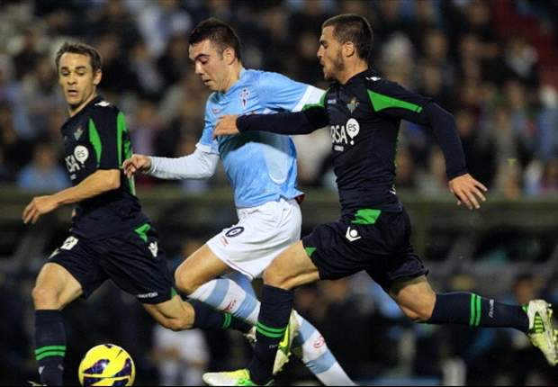 The Good Life: Facts On Anfield New Boy Iago Aspas